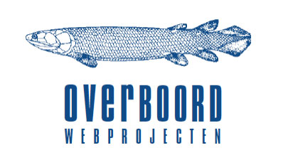 Overboord webprojecten Laboratorium